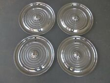 """1956  Olds, Oldsmobile 15"""" Wheel Covers Hubcaps   (Set Of 4)"""