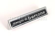 Alfa Romeo GT Junior GTV Bertone 2nd Series Emblem New