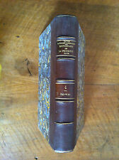 RAVON & COLLET-CORBINIERE - Dictionnaire de la propriété batie. 4e volume -T4