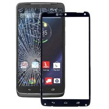 Motorola Moto Droid Turbo XT1254 Front Glas Scheibe Glass LCD Window