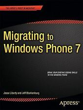 Migrating to Windows Phone-ExLibrary