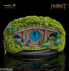 WETA - The Hobbit: An Unexpected Journey – 36 Bagshot Row Hobbit Hole