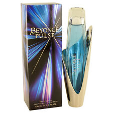 Beyonce Pulse Perfume By BEYONCE FOR WOMEN 3.4 oz EDP Spray 482297