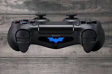 Batman Playstation 4 (PS4) Light Bar Decal Sticker | Pack of 3