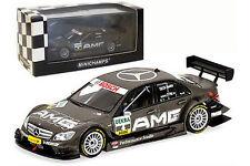 Minichamps Mercedes Benz C-Class #4 DTM 2008 - Paul Di Resta 1/43 Scale