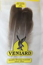 Fly Tying Veniard Grey Goose quills