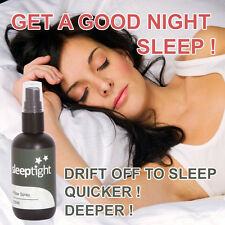 Sleep Tight Sleeping cuscino SPRAY ISTANTANEO SLEEP PER ORE FELICI RESTful