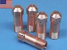 5pc x 0558001969 Electrodes for ESAB® PT-32 PT32EH Plasma Cutter *US SHIP*