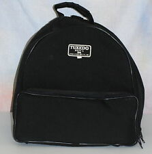 "Tuxedo Snare Drum Kit Bag Large 18"" Humes& Berg Percussion Backpack USA Bag Only"