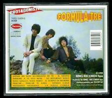 Formula Tre : Protagonisti - CD del 1998n - come nuovo