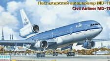 1/144 Eastern Express Airliner MD-11 KLM 144102 promotional pricing ending soon!