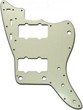 NEW Jazzmaster Pickguard Vintage Mint Green 3 Ply for USA Fender Guitar