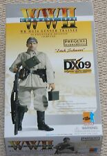 dragon action figure ww11 dx09 erich german 1/6 12'' box 70735 did cyber hot toy