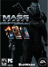 Mass Effect Trilogy code