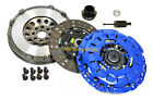 FX STAGE 2 CLUTCH KIT+4140 CHROMOLY FLYWHEEL 99-00 BMW 328i E46 528i E39 Z3 M52