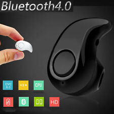 Mini Wireless Bluetooth In-Ear Headset 4.0 Stereo Earphone Headphone for iphone7