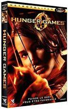 DVD *** HUNGER GAMES ***   ( neuf sous blister )