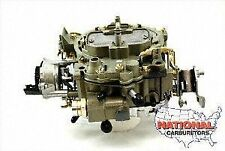 ROCHESTER QUADRAJET 4 BBL Universal for Small Block Engines 650 CFM Elec. Choke