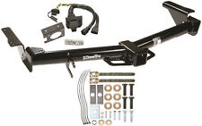 """2003-06 TOYOTA 4RUNNER TRAILER HITCH & WIRING KIT BY DRAWTITE - CLASS III 2"""" TOW"""