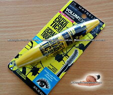 Maybelline Volum Express the Colossal Chaotic Lash Mascara 219 Black Waterproof