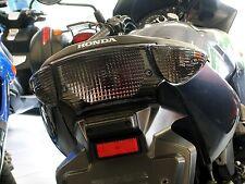 vetro fumé Fanale Freccia nero Honda CBF 500 CBF 600 N S PC38 PC39 PC43