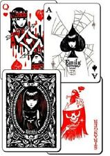 Emily The Strange Deck Playing Cards New