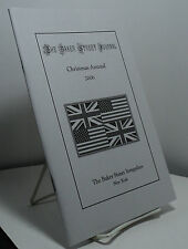 The Baker Street Journal - Christmas Annual 2006 - Sherlock Holmes