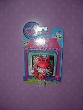Littlest Pet Shop PINK FOX #3269