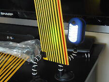 Translucent Hollow Dent Board (and Light) - PDR Tools - Paintless Dent Repair