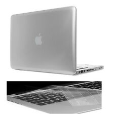 """Metal Color Hardcase Shell+Keyboard Cover For Macbook PRO 13"""" A1278 With CD-ROM"""