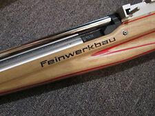 Feinwerkbau Dry transfer Logo / name