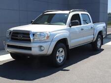 Toyota: Tacoma 4X4 Double V