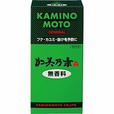 KAMINOMOTO A No Fragrance Hair Growth Tonic 200ml From Japan