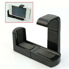 Mobile Stand Clip Bracket Holder Monopod Tripod Mount Adapter for Mobile phone