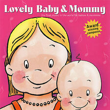 FREE US SH (int'l sh=$0-$3) ~LikeNew CD Raimond Lap: Lovely Baby Music presents.