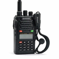 Wouxun KG-UVD-1P Dual-Band 2-way Radio U/V 136-174/420-520MHz Ham Walkie-Talkies