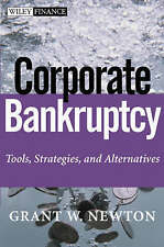 Corporate Bankruptcy, Grant W. Newton