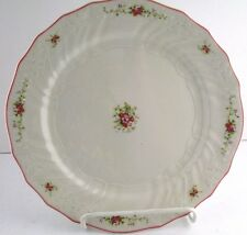 "Giselle by Royal Doulton Discontinued Dinner Plate 10-6/8"" Unused Mint VTG"