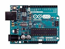 FREE 2 DAY SHIPPING: Arduino Uno R3 Microcontroller A000066 (Personal Computers)