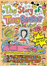 The Story of Tracy Beaker, Jacqueline Wilson