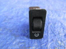 61318360461 DASHBOARD DIMMER SWITCH from E39 BMW 520i SE SALOON 5