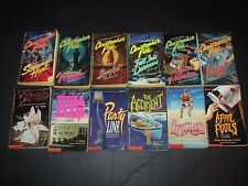 Young Adult Teen Thriller Horror Book Lot Christopher Pike Diane Hoh A Bates