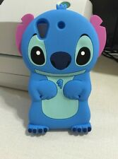3D Cartoon Stitch Soft Silicone Back Case For HTC Desire 626