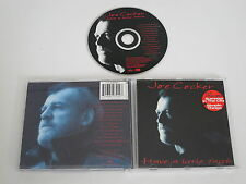 JOE COCKER/HAVE A LITTLE FAITH(EMI-CAPITOL 7243 8 29792 2 7) CD ALBUM