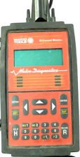MATCO TOOLS ENHANCED DIAGNOSTIC SYSTEM OTC AUTOMOTIVE w/ CABLE & GM 1.0 INSERT