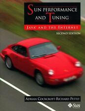 Sun Performance and Tuning: Java and the Internet (2nd Edition), Sun Microsystem