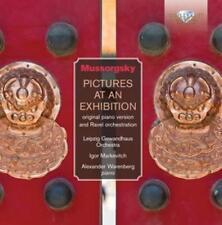 Alexander Warenberg - Mussorgsky: Pictures at An Exhibition/+