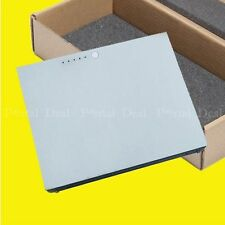 60Whr 5800mAh Rechargable battery for 15 inch Apple MacBook Pro A1175 MA348G/A