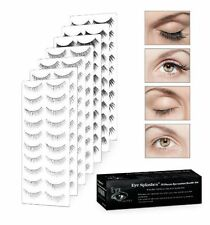 Eye Splashes 70 Pairs Eye Lashes Bundle - 7 Styles