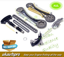 Timing Chain Kit Fit 97-06 Ford Explorer Ranger Land Rover Discovery 3 4.0L SOHC